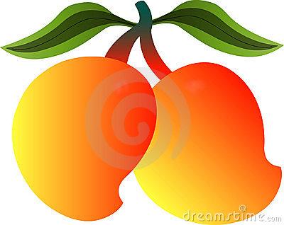 Mango clipart Panda Free Images Clipart mango%20clipart