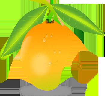 Mango clipart Clipart 3 clip Mango Mango