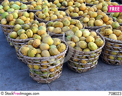 Mango clipart basket mango 708023 Stock Free Baskets Mangoes