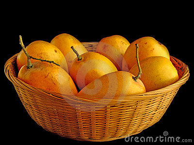 Mango clipart basket mango Rejection UK agencies by doubled