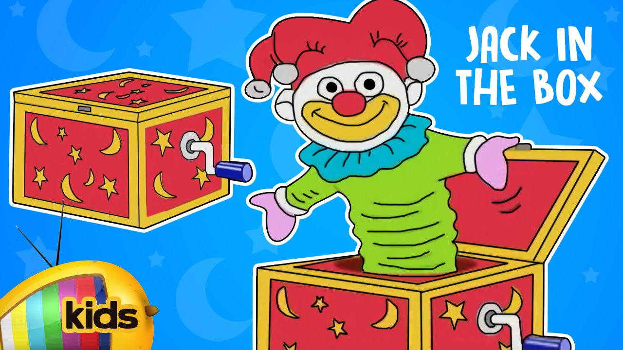 Mango clipart box Nursery In In YouTube Jack
