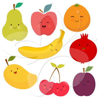 Mango clipart mango fruit Fruit Happy Archives Clipart mango