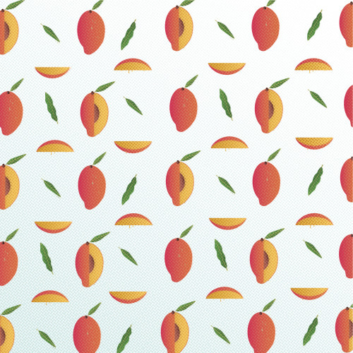 Mango clipart wallpaper Mango queen mango Queen Tumblr