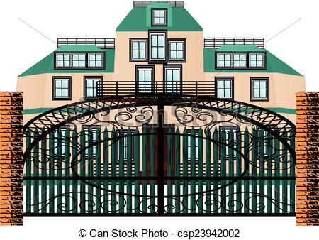 Mansion clipart Clip Download Art – Clip