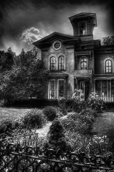 Mansion clipart abandoned house  Pinterest images on 184