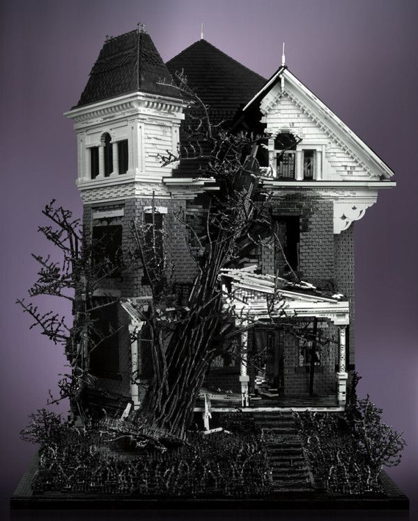 Mansion clipart abandoned house Find houses and Pinterest best