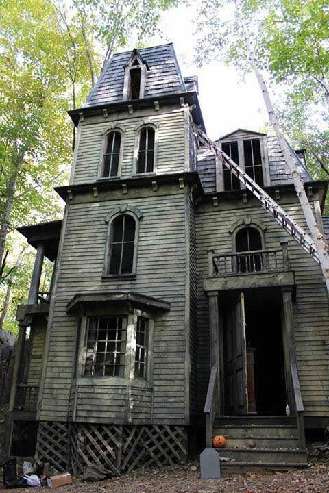 Mansion clipart abandoned house Image ideas County