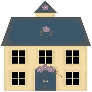 Hosue clipart hause House compdclipart clip art 2