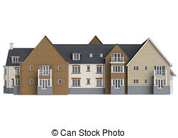 Mansion clipart heritage House front building front elevation