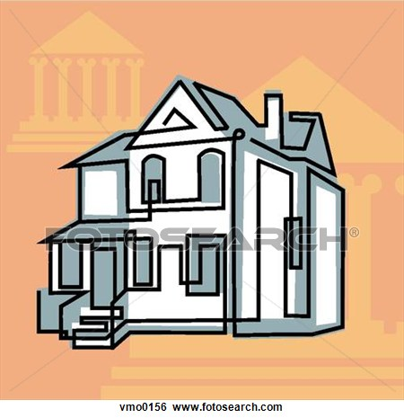 Mansion clipart large Free Images Clipart Free Clipart