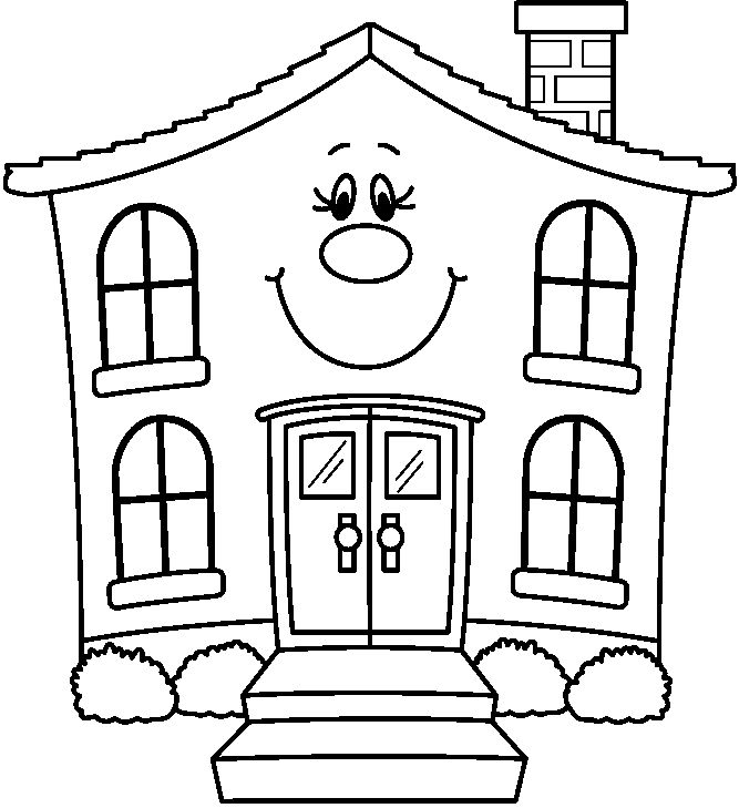 White clipart houseblack Ideas best house 30 images