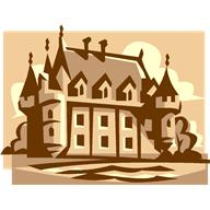 Mansion clipart manor house Manor clipart Art – Clipart
