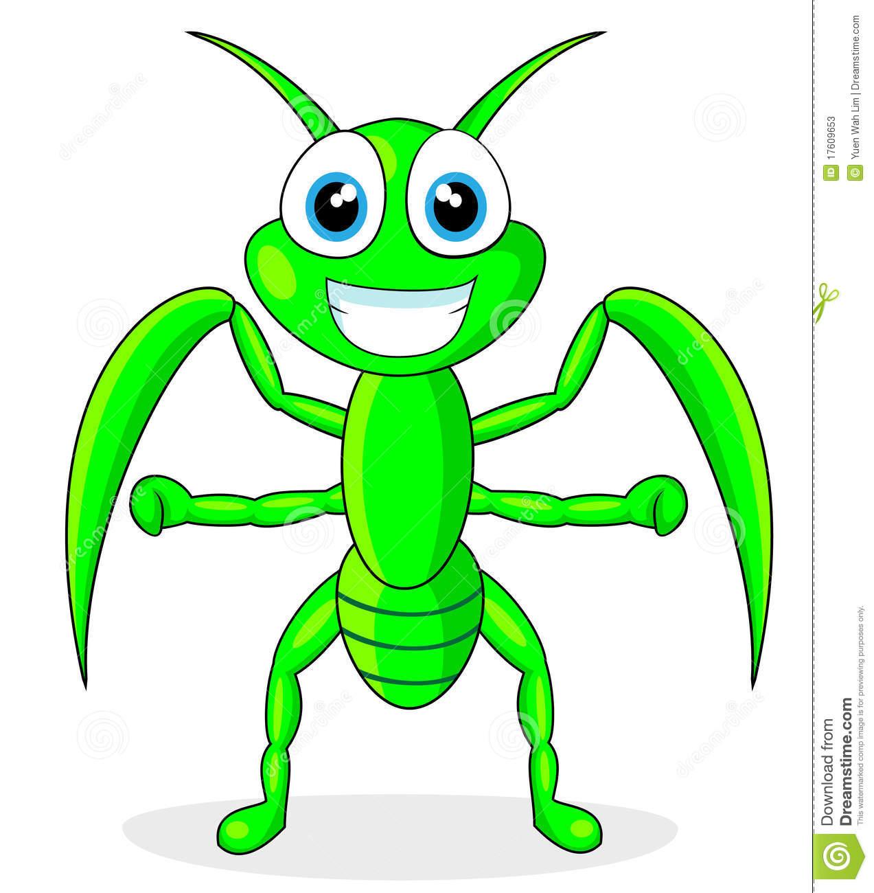 Mantis clipart #15
