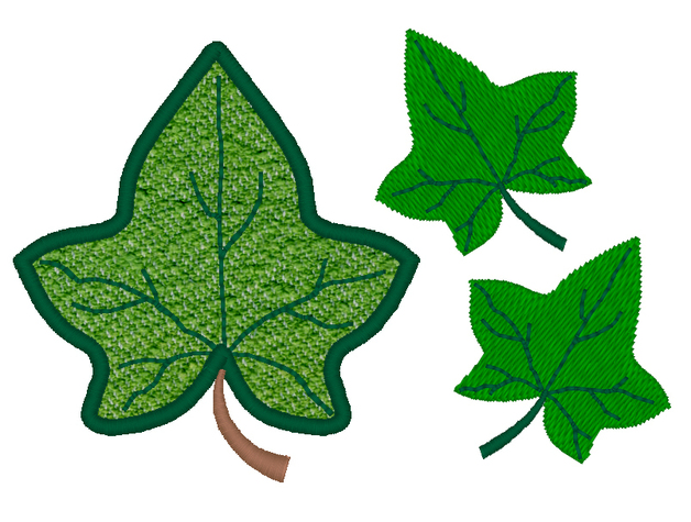 Ivy clipart cartoon #3
