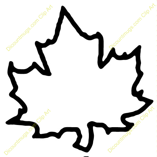 Leaves clipart big leaf Clipart Black Free maple%20clipart Clipart