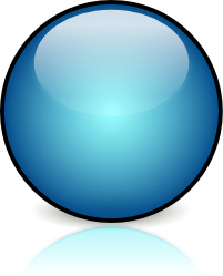 Marble clipart #11