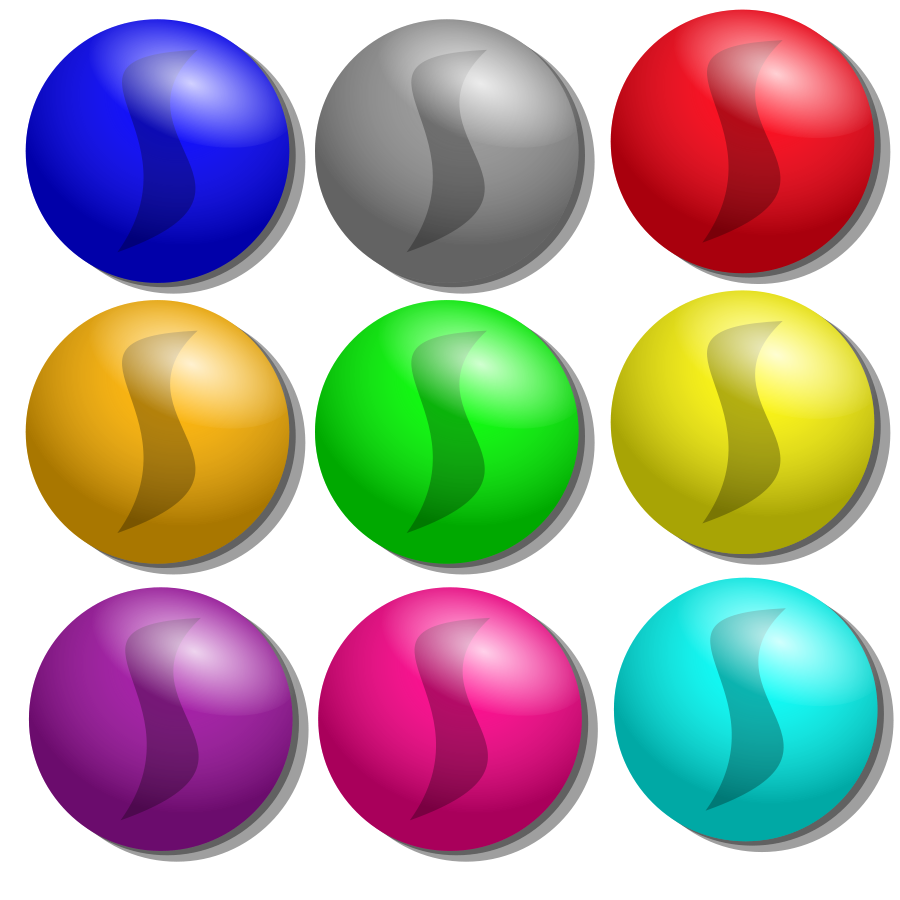 Dots clipart net Marbles on Clipart Free cliparts