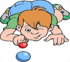 Marbles clipart Boy Clipart marbles Free playing