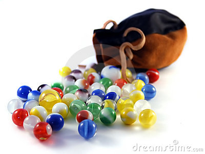 Bag clipart bag marble More this Marbles Stock Images