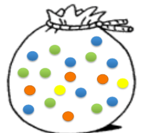 Bag clipart bag marble Of is bag not it