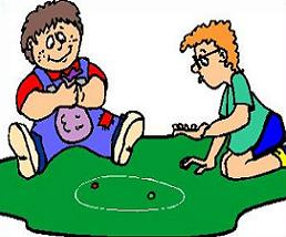 Marbles clipart boy Marbles Clipart Boys Free playing