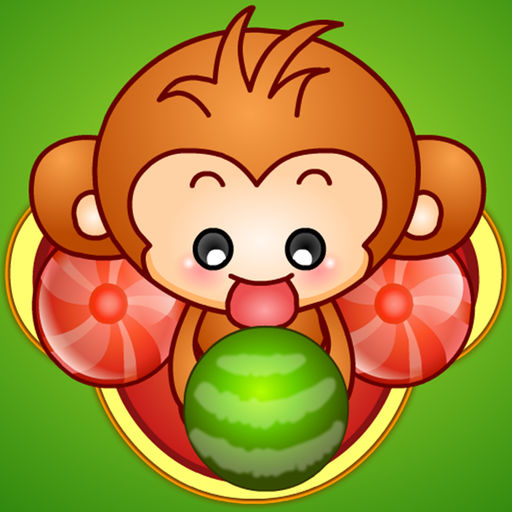 Marbles clipart chance Shooter Monkey Shooter by Chance
