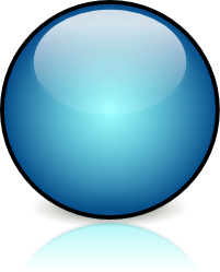 Marbles clipart green Marble Clip Blue Marbles Download
