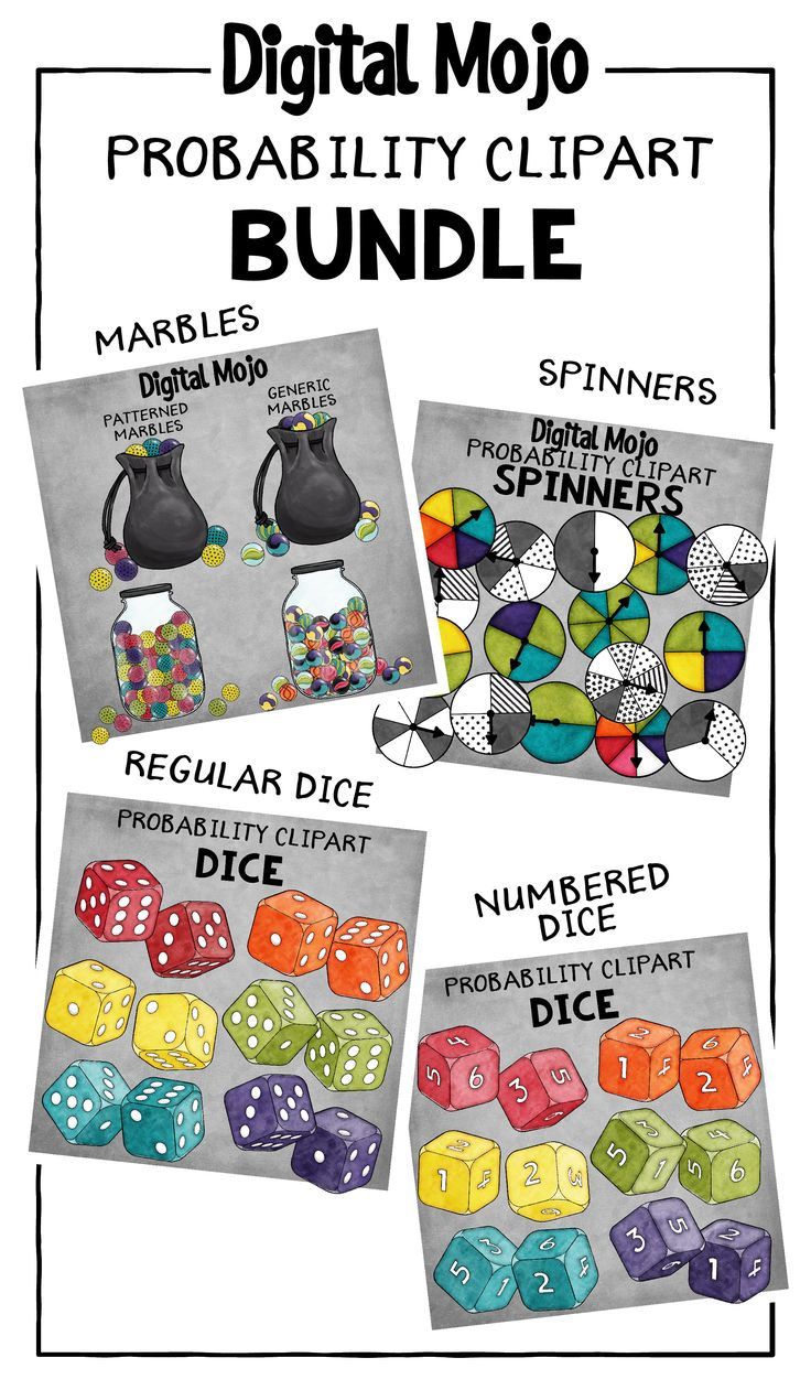 Marble clipart math game Art Secondary (Spinners 52 best