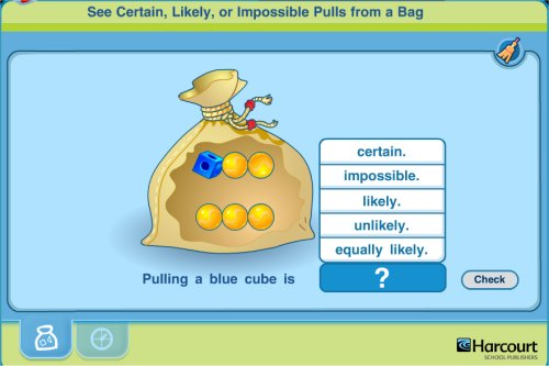 Marble clipart math game Bag Games for Online Probability
