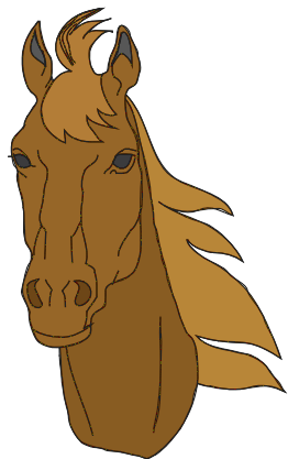 Mare clipart To page Clipart Free Free