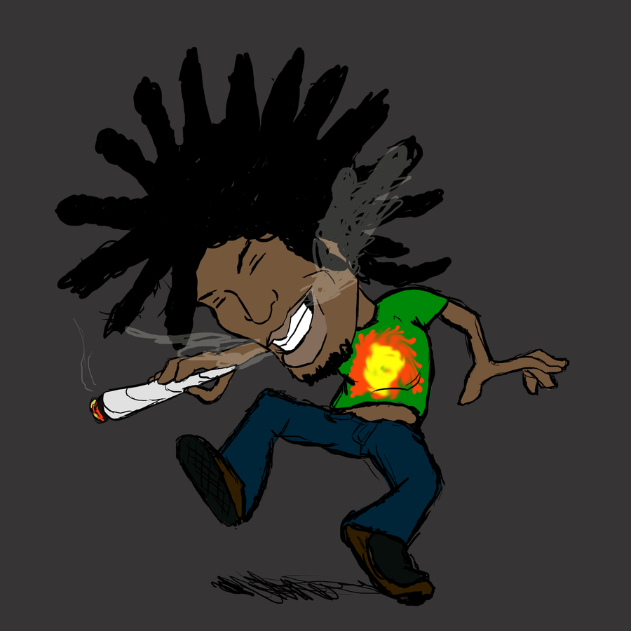 Rastas clipart animated Http://wallawy Man Wallpaper Clipart Man