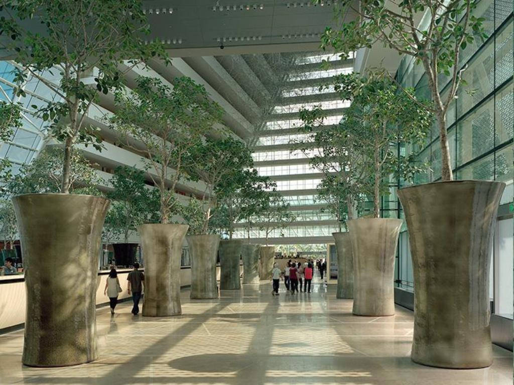 Marina Bay Sands clipart indonesia building Best in Interior view +