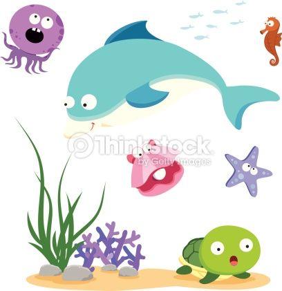 Marina clipart marine Vida on Pinterest marina about