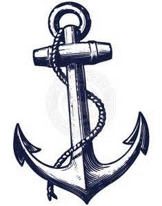 Drawn anchor navy anchor 25+ Navy anchor jpg ideas