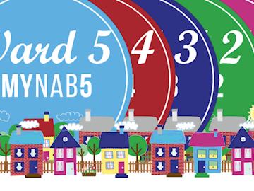Marina clipart neighborhoods #10