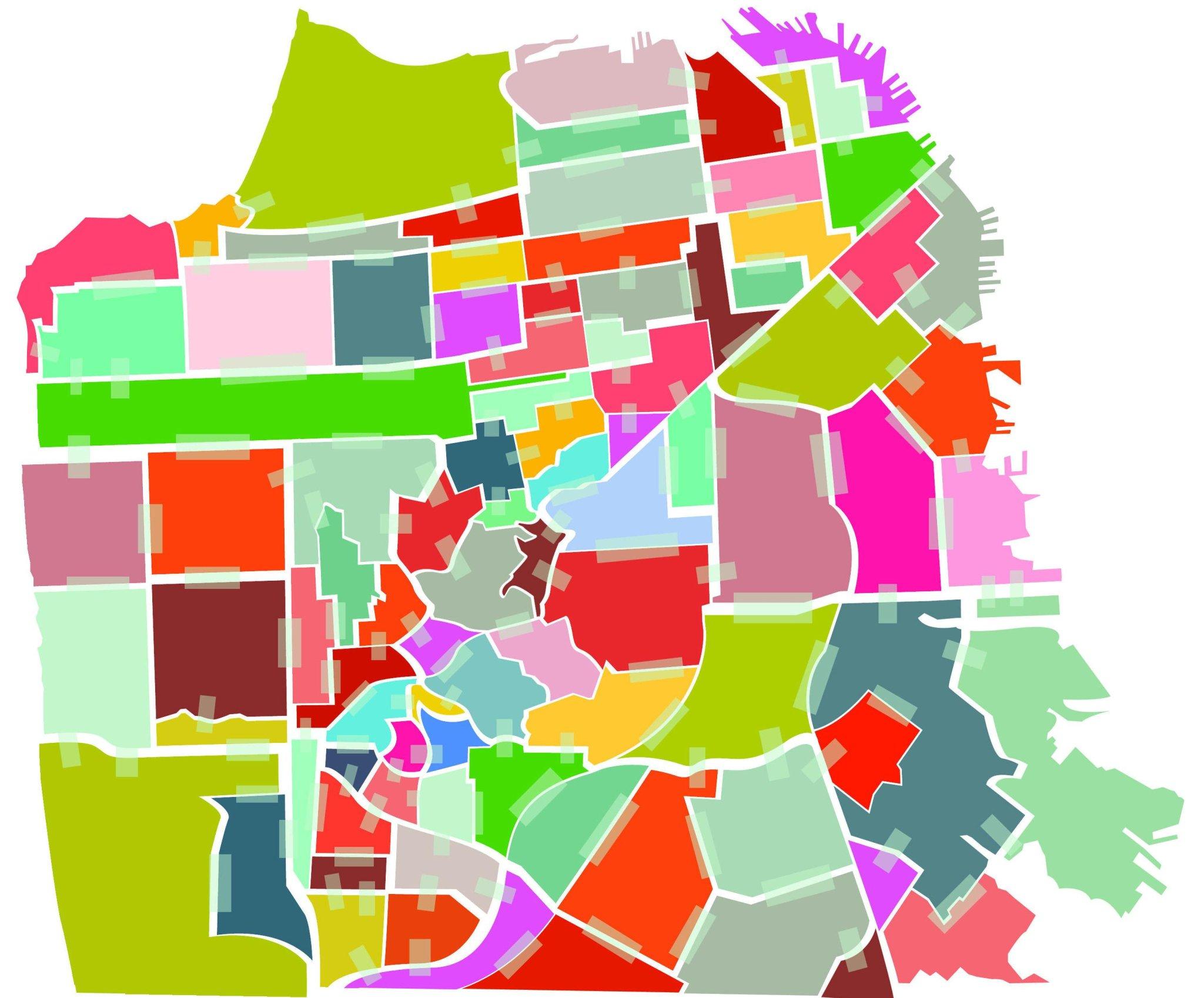 Marina clipart neighborhoods #9