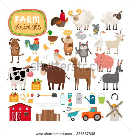 Marina clipart rural life Collection best Stock Clip Art