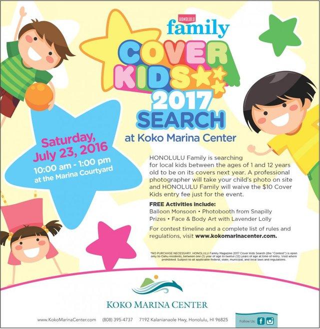 Marina clipart weekend activity Kids Special 2017 Center Corner