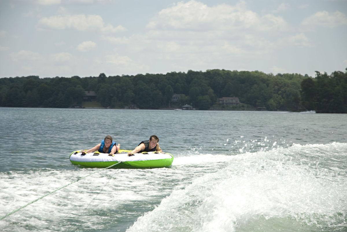 Marina clipart weekend activity  Mountain Recreation Activities Lake's