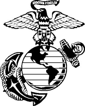 Engraving clipart ornament Com ClipartALL Group Clipart Usmc