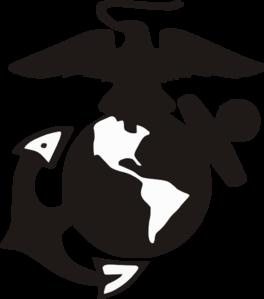 Marine clipart Free Marine royalty Logo royalty