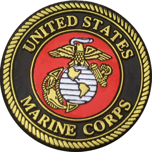 Marine clipart insignia Marine Insignia  Clipart Corps
