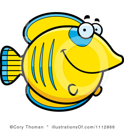Tropical Fish clipart saltwater fish #13