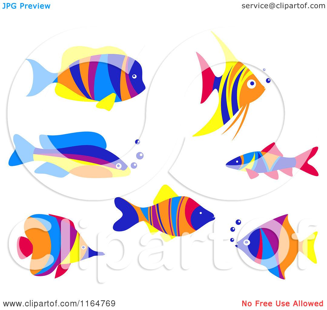 Marine Fish clipart Fish clipart #13 Download Marine