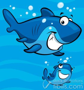 Marine Life clipart baby shark About images 39 on Sharks