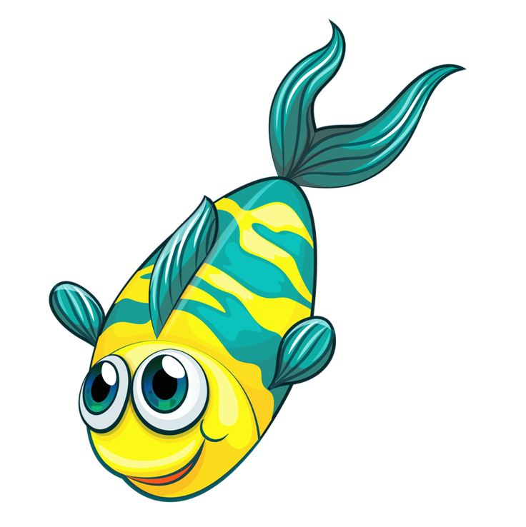 Marine Life clipart body water About LifeClip Dessins poissons Фотки
