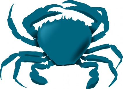 Marine Life clipart deep sea Art (Page arts Blue