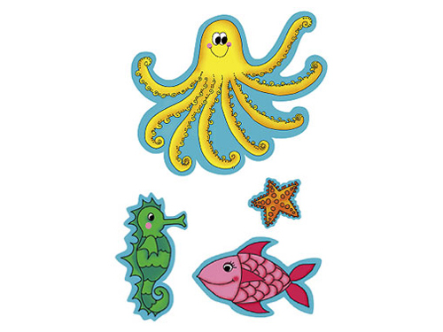 The Sea clipart sea animal Sea Life Sea The Life