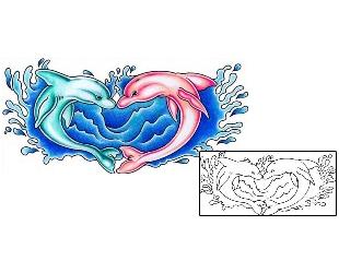 Marine Life clipart sea creature Tattoo Marine Creature Creature Life