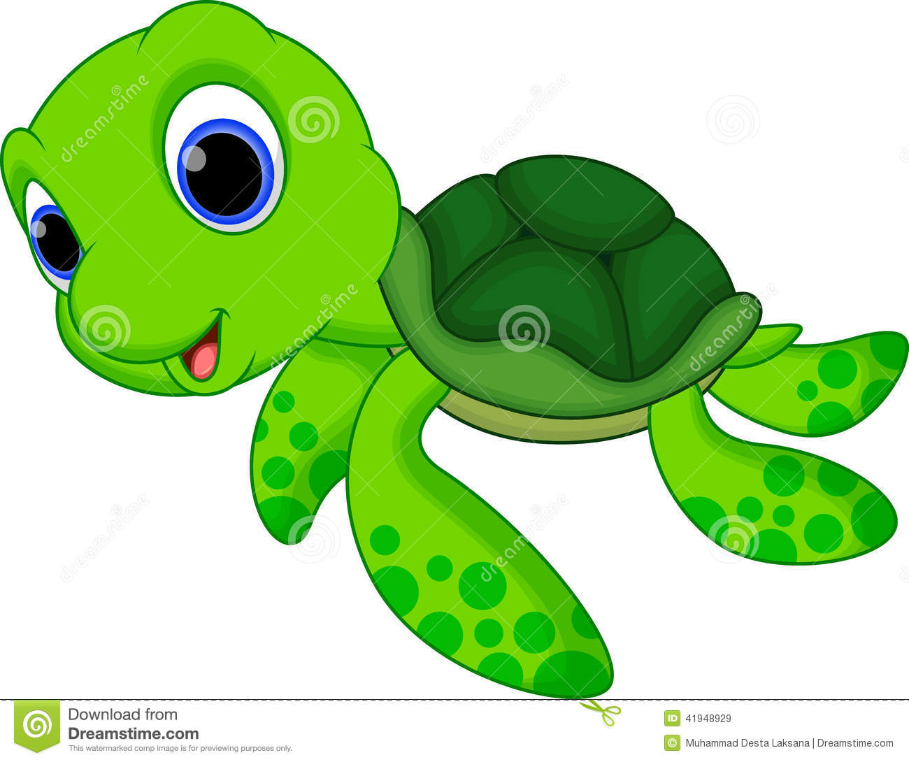 Marine Life clipart turtle swimming #1 Sea drawings clipart Turtle